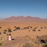 Photo of Namtib Desert Lodge