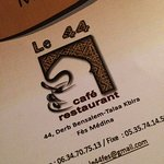 Photo of Le 44 cafe restaurant
