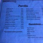 Photo of El Indiecito