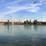 Walk by the lake.