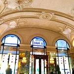 Hotel de Paris Monte-Carlo Foto