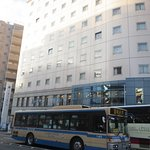Photo de Mandarin Hotel Yokohama