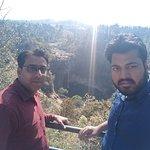 Dabhosa Waterfall Camp