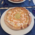 Pizza Atlantica
