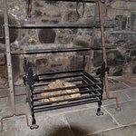 Great Kitchen Fire Chimney