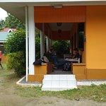 Georgina's Cottage Beach Guesthouse Foto