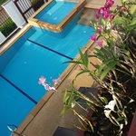 Krabi Apartment Hotel Foto