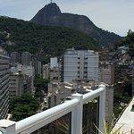 Atlântico Copacabana Hotel Foto