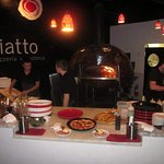 Pistol Pizza - New Year's Eve 2012/2013