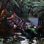 Mitai Maori Village Foto