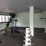 Facility // Gym
