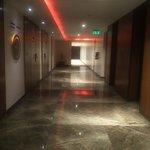 Keys Prima Hotel Parc Estique Foto