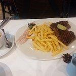 Restaurant Pastis Foto