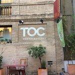 Foto de Toc hostel Sevilla