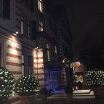 Sorell Hotel Zürichberg Foto
