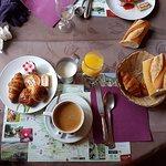 Photo de Auberge Saint Jacques