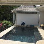 Private pool - Poinciana Villa