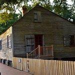 Julee Cottage (1805)