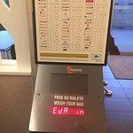 Foto de B&B Hotel Madrid Airport