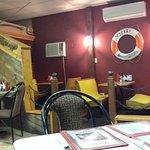 Vicki's Restaurant