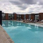 15 floor Pool