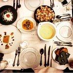 Brasserie Angelique Foto
