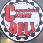 Commercial St Deli
