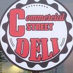 Billede af Commercial St Deli