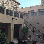Photo de Ahmedia Heritage Guest House