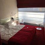 Design Metropol Hotel Prague Foto