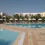 Tigaki Beach Hotel Foto