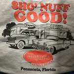 Stop and Be Impressed! Relax, Enjoy the Excellent Service, Delicious and Inexpensive Home Cookin