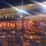 Photo de Cafe La Ola