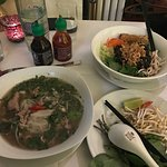 The best pho place ever!