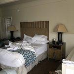 Photo de Cambria Landing Inn & Suites