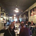 Farley Girls Cafe
