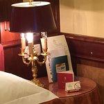 Hotel Raphael - Relais Chateaux Foto