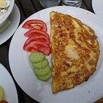 Restaurant Parka
