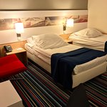 Foto di Holiday Inn Prague Airport