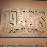 1940's Brewing Company