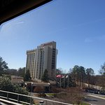 View From Marta Train
