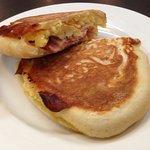 Breakfast Lepinya