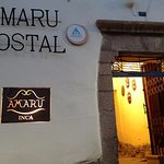 Photo of Amaru Hostal