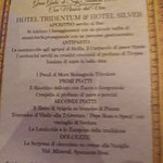 Hotel Tridentum Foto