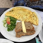 Wonderful Omelette