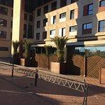 Hotel Las Artes Foto