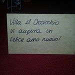 Photo of Villa Il Crocicchio