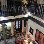 Foto de Hotel Zaguan del Darro