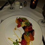 Roasted Beet Salad - Meridien - Delicious!
