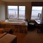 Silver Cloud Inn Tacoma - Waterfront Foto